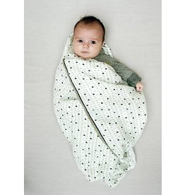 KIDS CASE HOME SWADDLE