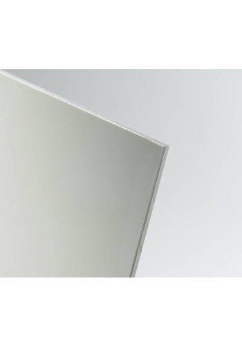 SIMONA Kunststoffplatte PP 2000x1000x4 mm grau