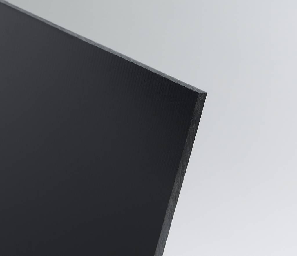 wandverkleidung schwarz g nstige alternative zu aluverbund a h kunststoffe. Black Bedroom Furniture Sets. Home Design Ideas
