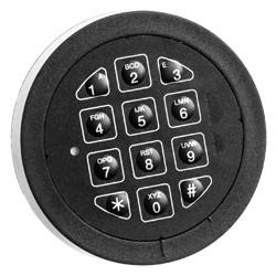 Elektronisch slot ST4005/EM kluisslot