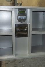 Afgifte-unit 100