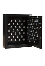 Sleutelkluis K700/S-2 voor 50 - 100 sleutels, bovag kluis, rdw kluis