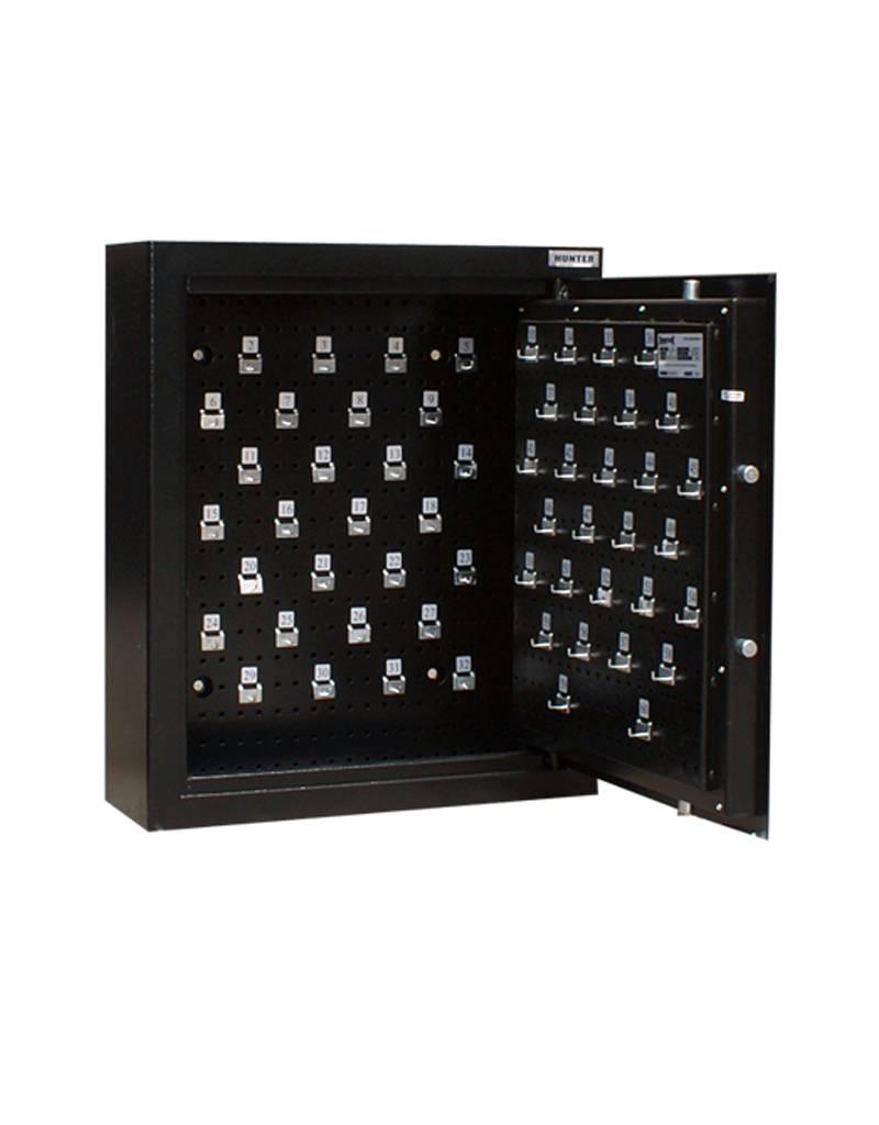 K700 DP sleutelkluis