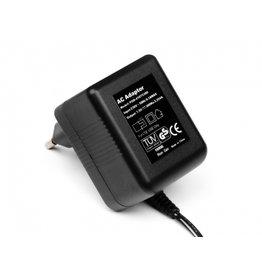 Grange Airsoft 2 pin battery charger with small tamiya connector