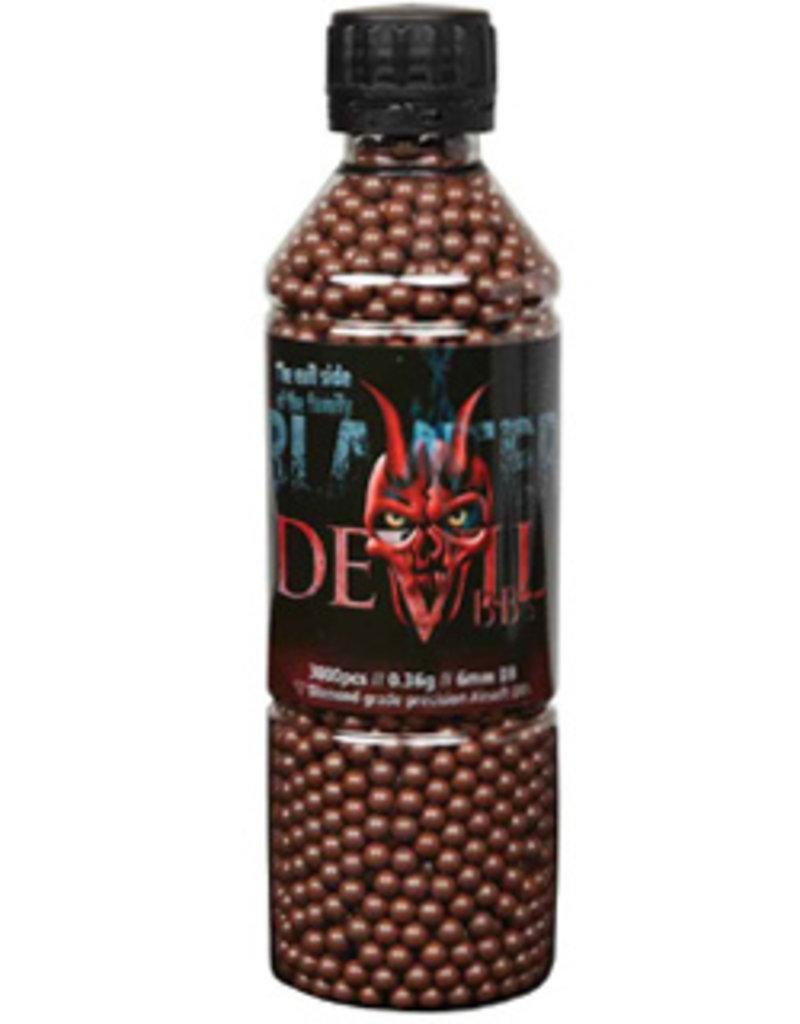 Blaster Blaster Devil 0.36g 3000 rnd Bottle