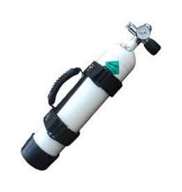 12L C/W Val 1mt Braid Hose & Bottle, Female Coupler, Tank Carrier, comes filled with Car sticker