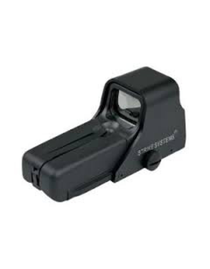 ASG Dot Sight red / Green 21mm mount