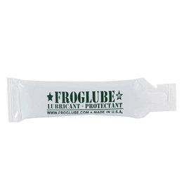 5ml Squeeze Tube of Frog Lube