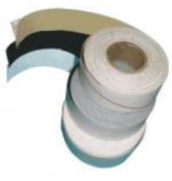 Double-Alpha speed patcher tape roll, white