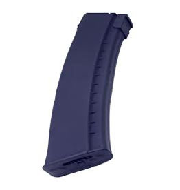JG JG HiCap magazine for AK74. Holds 450 rounds.