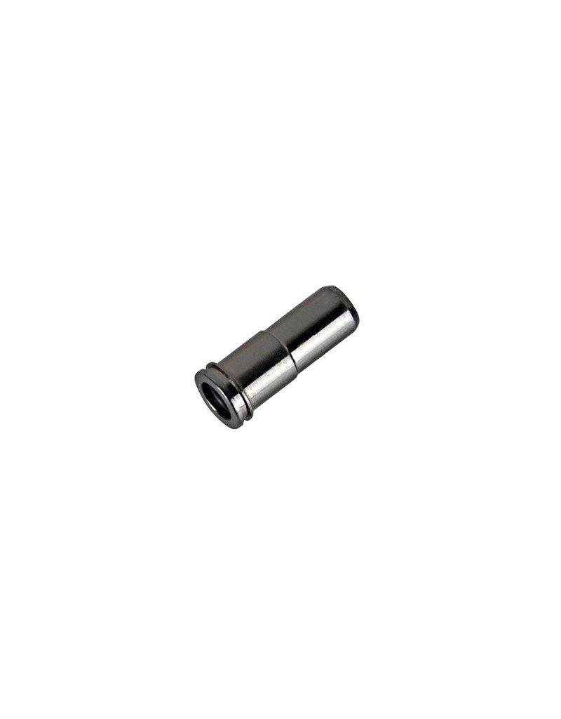 Element Element Reinforce CNC Aluminum Air Seal Nozzle for M4 / M16 AEG