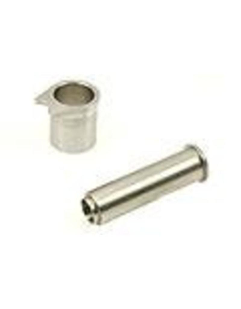 Shooter's Design Stainless Steel Bushings Set for TM HiCapa Series