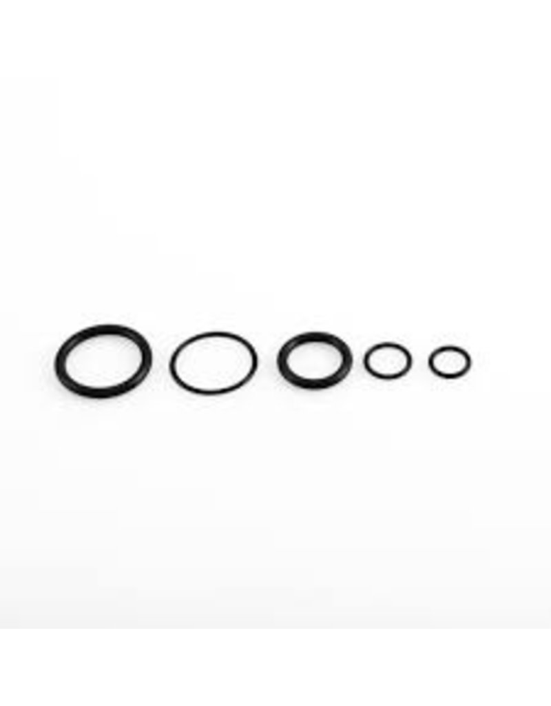 Wolverine Wolverine Airsoft Hydra replacement o-ring kit