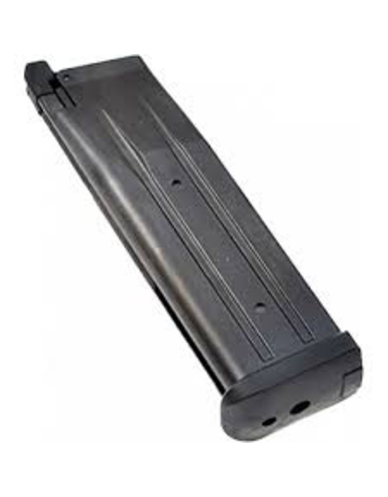 TM 4.3 (Black) Gas Mag