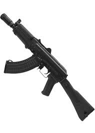 LCT LCT 106<br />LCT AK47 with loudener<br />AK47 with loudener