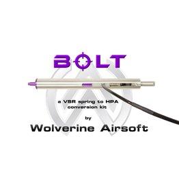 Wolverine Wolverine BOLT sniper conversion kit WITH WA cylinder