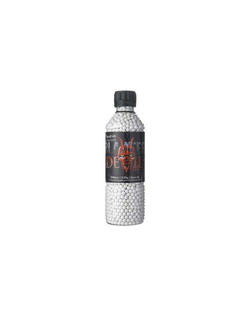 Blaster BlasterDevil 0.3g BB 3000 rnd bottle