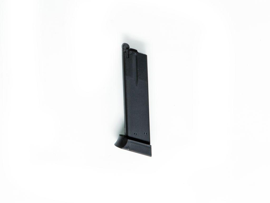 ASG ASG CZ SP-01 Shadow GBB Pistol Magazine (26 rnds)