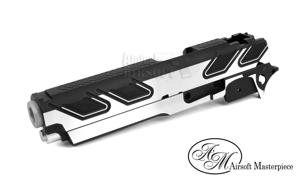 Airsoft Masterpiece Airsoft Masterpiece Shay Akai Gator Classic Standard Slide Kit (2Tone)