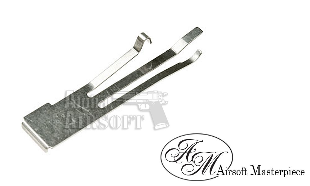 Airsoft Masterpiece Airsoft Masterpiece Sear Spring for Hi-CAPA