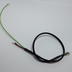 Wolverine Wolverine Airsoft HPA Universal Wiring Kit
