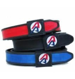 """DAA DAA Competition Belt 42"""" Red"""
