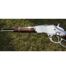 KTW KTW Winchester M1873 Carbine Custom - Chrome Barre