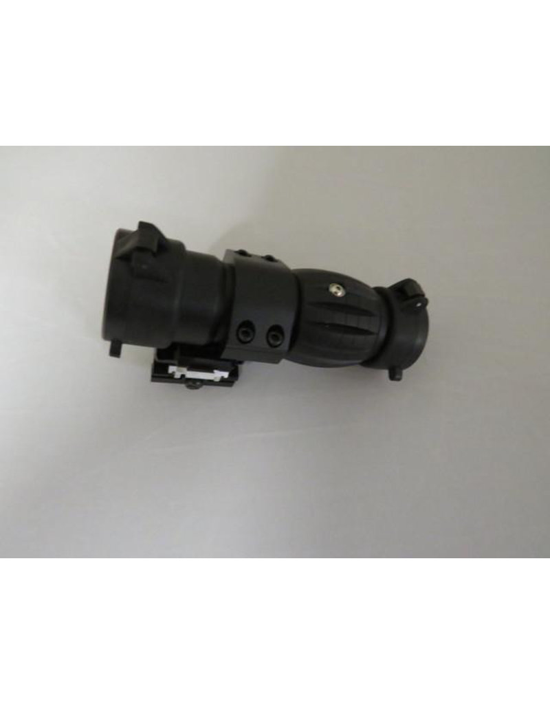 CCCP CCCP G33 Rifle Scope (black)