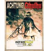 Modiphius Achtung! Cthullu - Interface 19.40