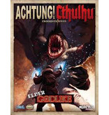 Modiphius Achtung! Cthullu - Elder Godlike
