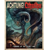 Achtung! Cthullu - Terrors of the Secret war