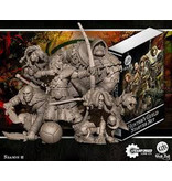 Steamforged Guild Ball Hunters Guild Starter Set
