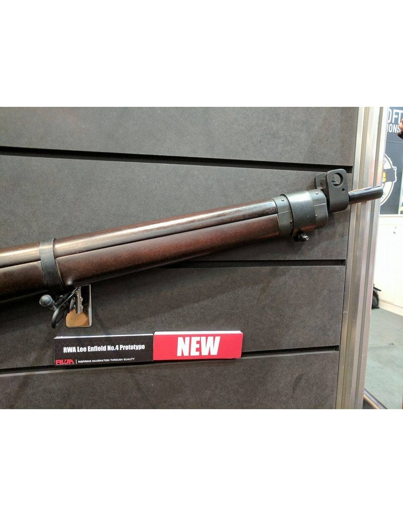 Pre Order for Lee Enfield
