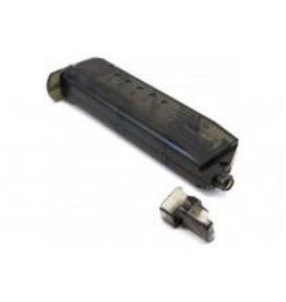 Nuprol Nuprol Black Pistol Speedloader