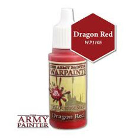 Army Painter Army Painter- Dragon Red Paint