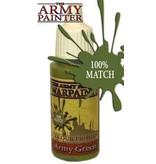 Army Painter Army Painter Army Green Paint