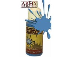 Army Painter Army Painter Crystal Blue Paint
