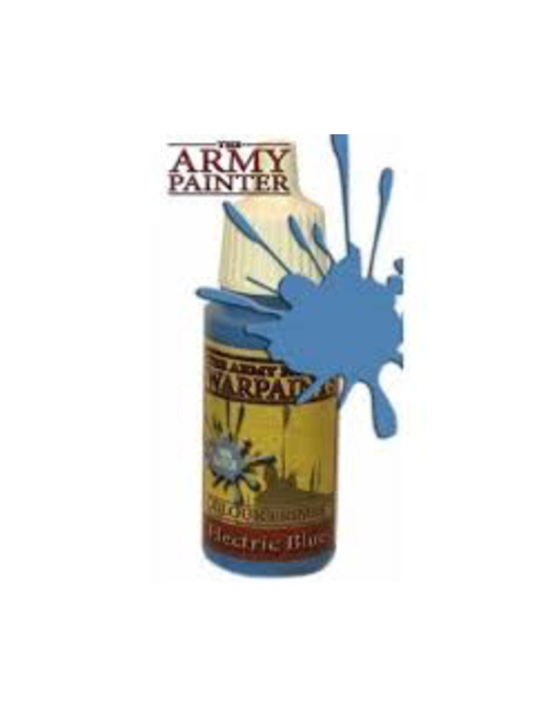 Army Painter Army Painter Electric Blue Paint