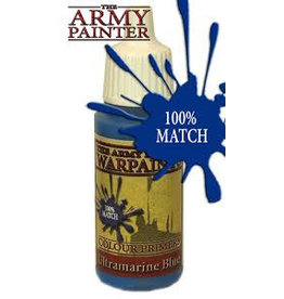 Army Painter Army Painter Ultramarine Blue Paint