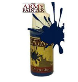 Army Painter Army Painter Deep Blue Paint