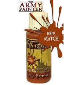 Army Painter Army Painter Fur Brown Paint