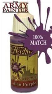 Army Painter Army Painter Alien Purple Paint