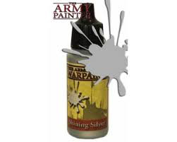 Army Painter Army Painter Shining Silver Paint