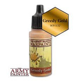 Army Painter Army Painter Greedy Gold Paint