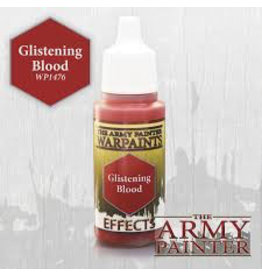 Army Painter Army Painter Glistening Blood<br /> Paint