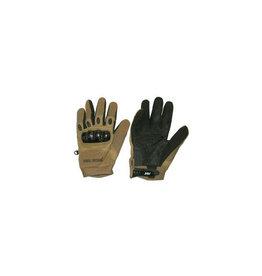 ASG Gloves tactical assault Desert Size XL