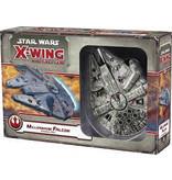 Fantasy Flight X Wing Mini Game Milennium Falcon Rebel Alliance