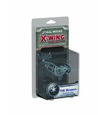 Fantasy Flight X Wing Mini Game Tie Bomber Expansion Pack