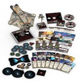Fantasy Flight X Wing Mini Game Ghost Fighter