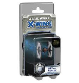 Fantasy Flight X Wing Mini Game Tie FO